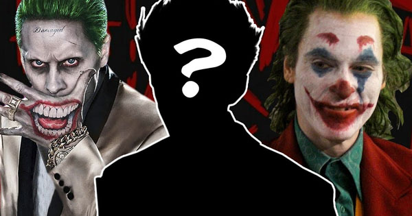 How evil is your Joker side?