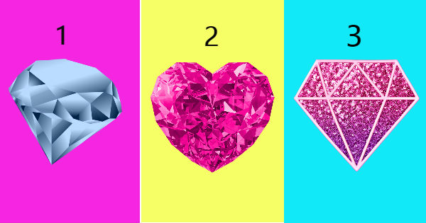 Pick One Gemstone And I'll Reveal Your Inner Personality