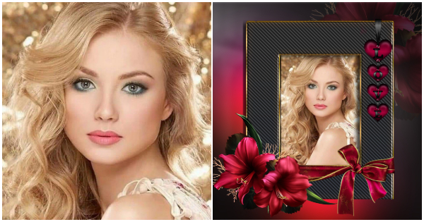 Decorate your photo with new frame, let`s see it now!