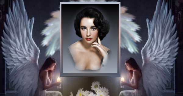 Make a Heavenly beautiful photo montage with realistic angel wings