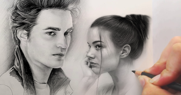 Find Out Your Wonderful Sketch With Celeb